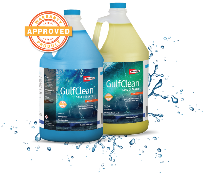 GulfClean_products