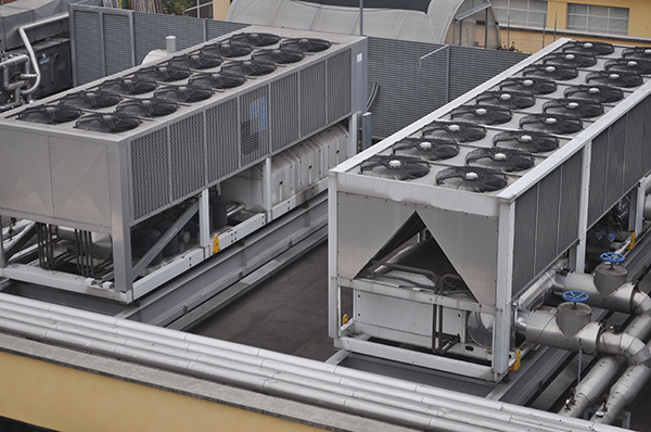 rooftopHVACunits